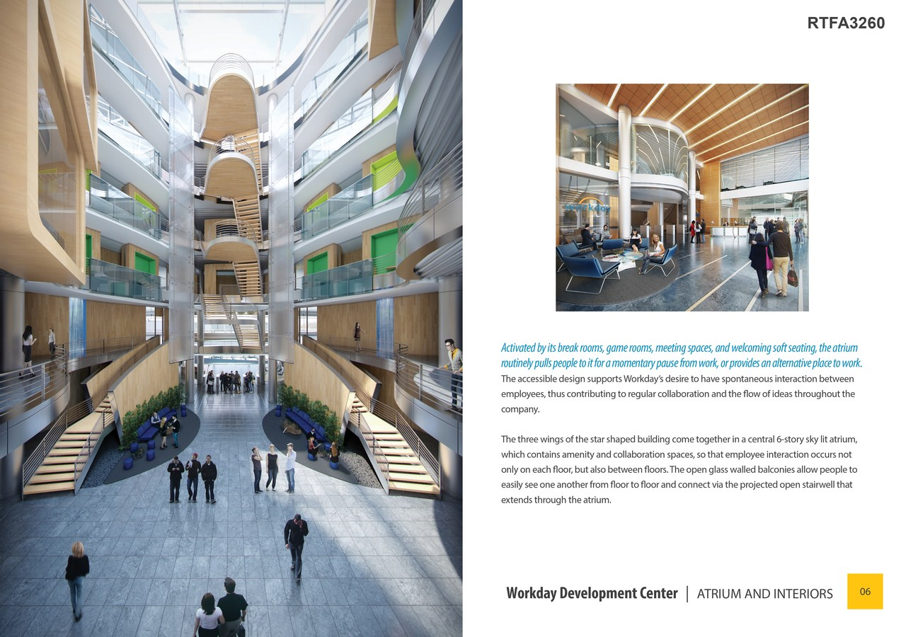 Workday Development Center By Form4 Architecture - Sheet6