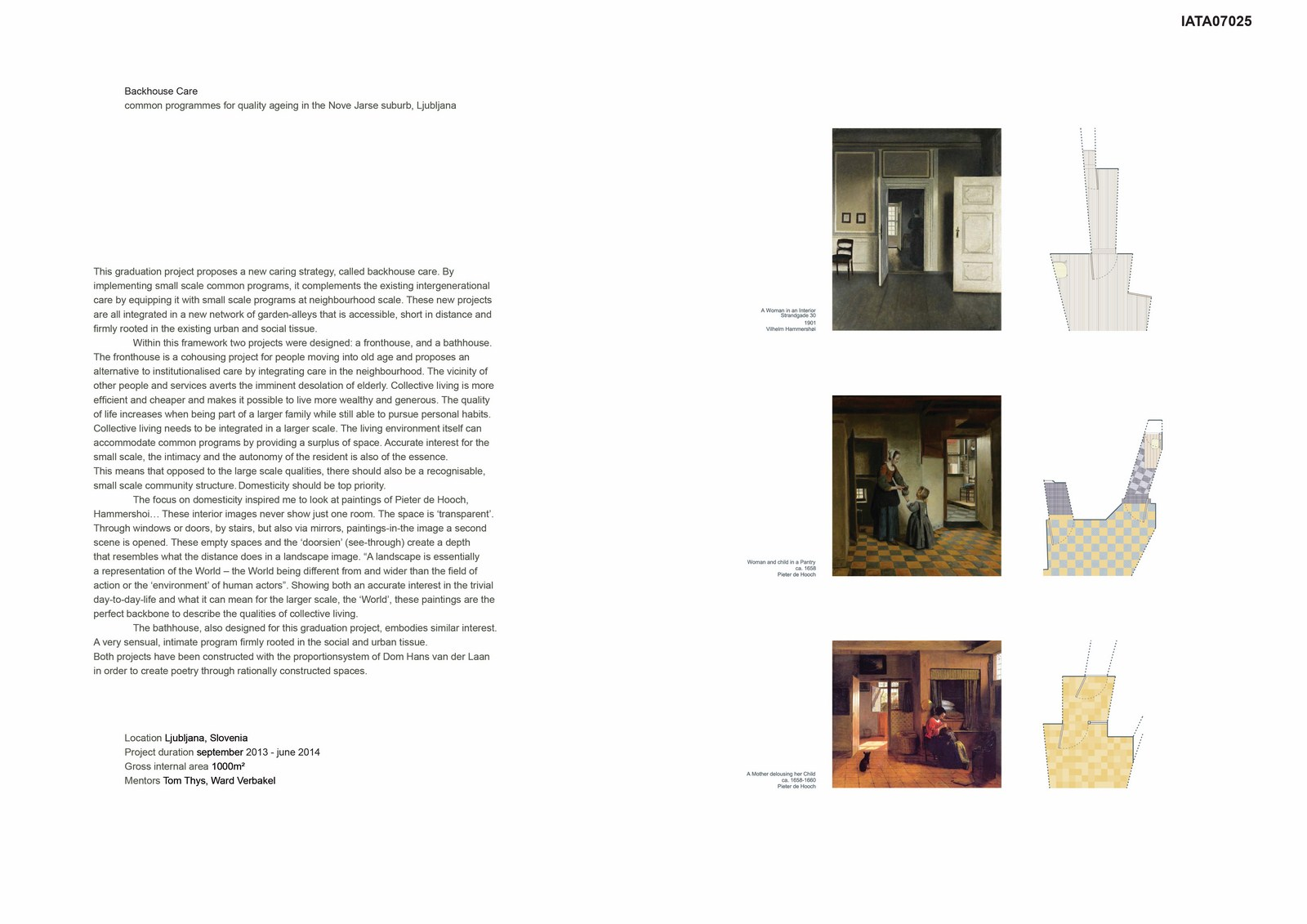 Backhouse Care by Pieter Jan Debuyst - Sheet2