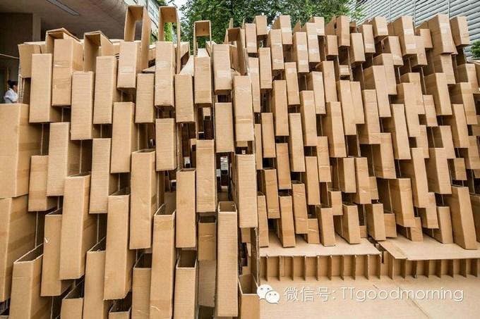 Amazing Cardboard House Exhibition - Sheet11