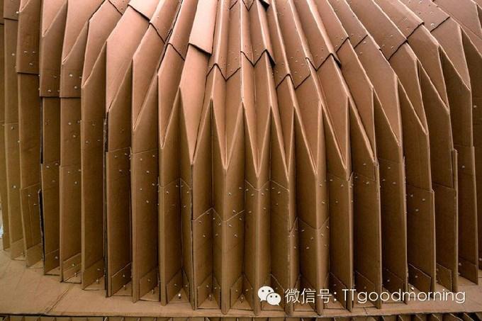 Amazing Cardboard House Exhibition - Sheet12