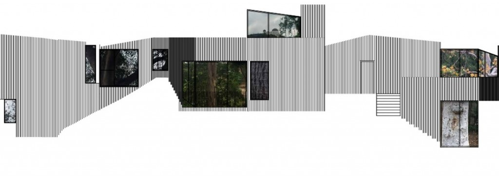 G-H Studio By DSH // Architecture