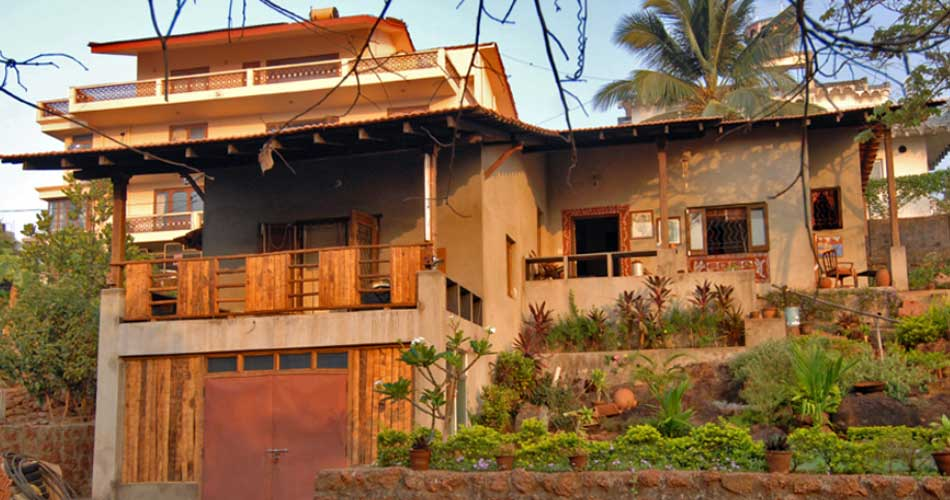 15 Architecture Firms in India practising Sustainable and Vernacular Architecture - Mozaic – Goa