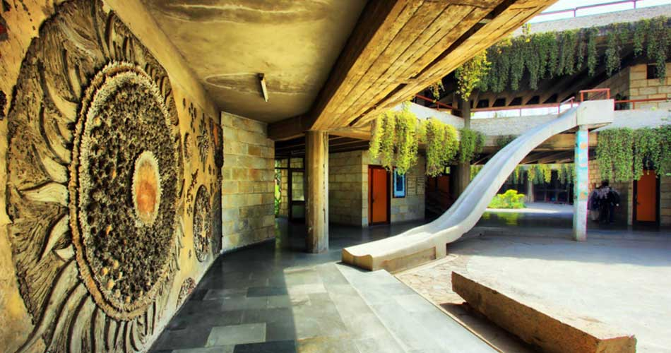 15 Architecture Firms in India practising Sustainable and
