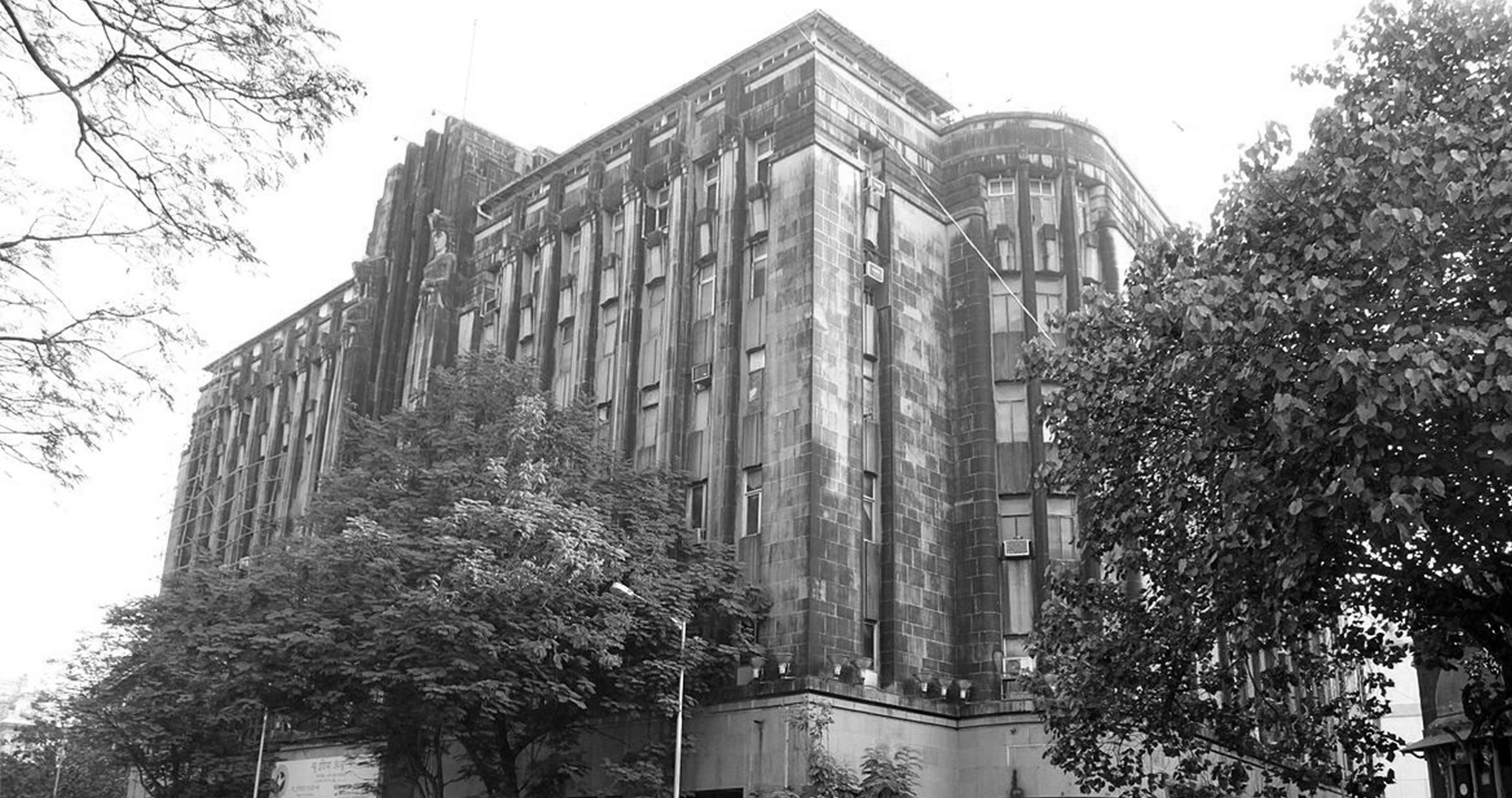 A journey of 100 years of Architecture in India | Part 01 - 1935-The-New-India-Assurance-Building-Mumbai