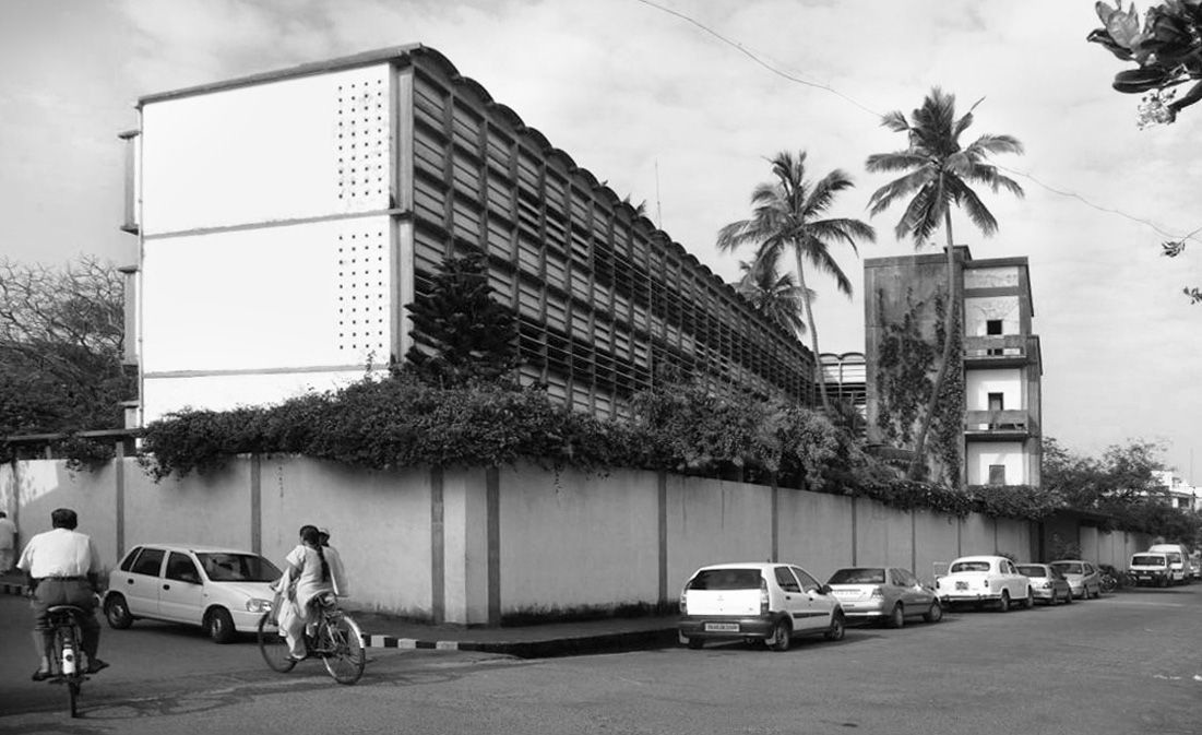 A journey of 100 years of Architecture in India | Part 01 - 1936-48 Golconde, Pondicherry