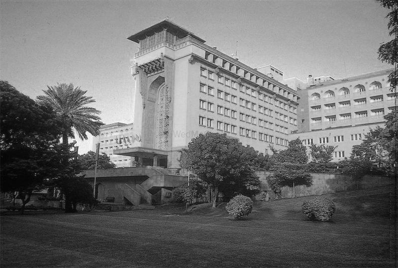 A journey of 100 years of Architecture in India | Part 01 - 1955 Ashok Hotel, New Delhi