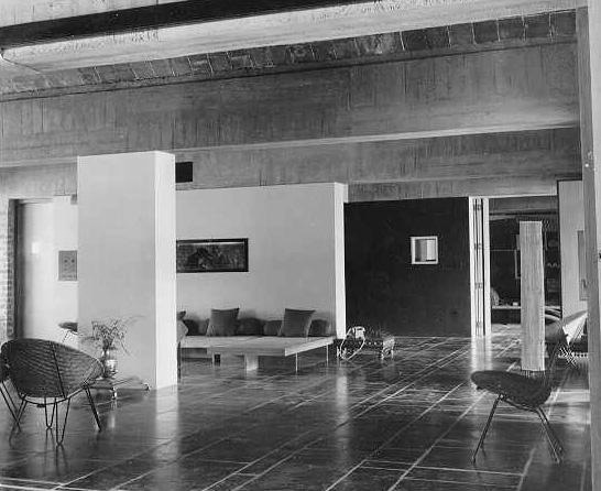 A journey of 100 years of Architecture in India | Part 01 - 1955 Sarabhai House Ahmedabad