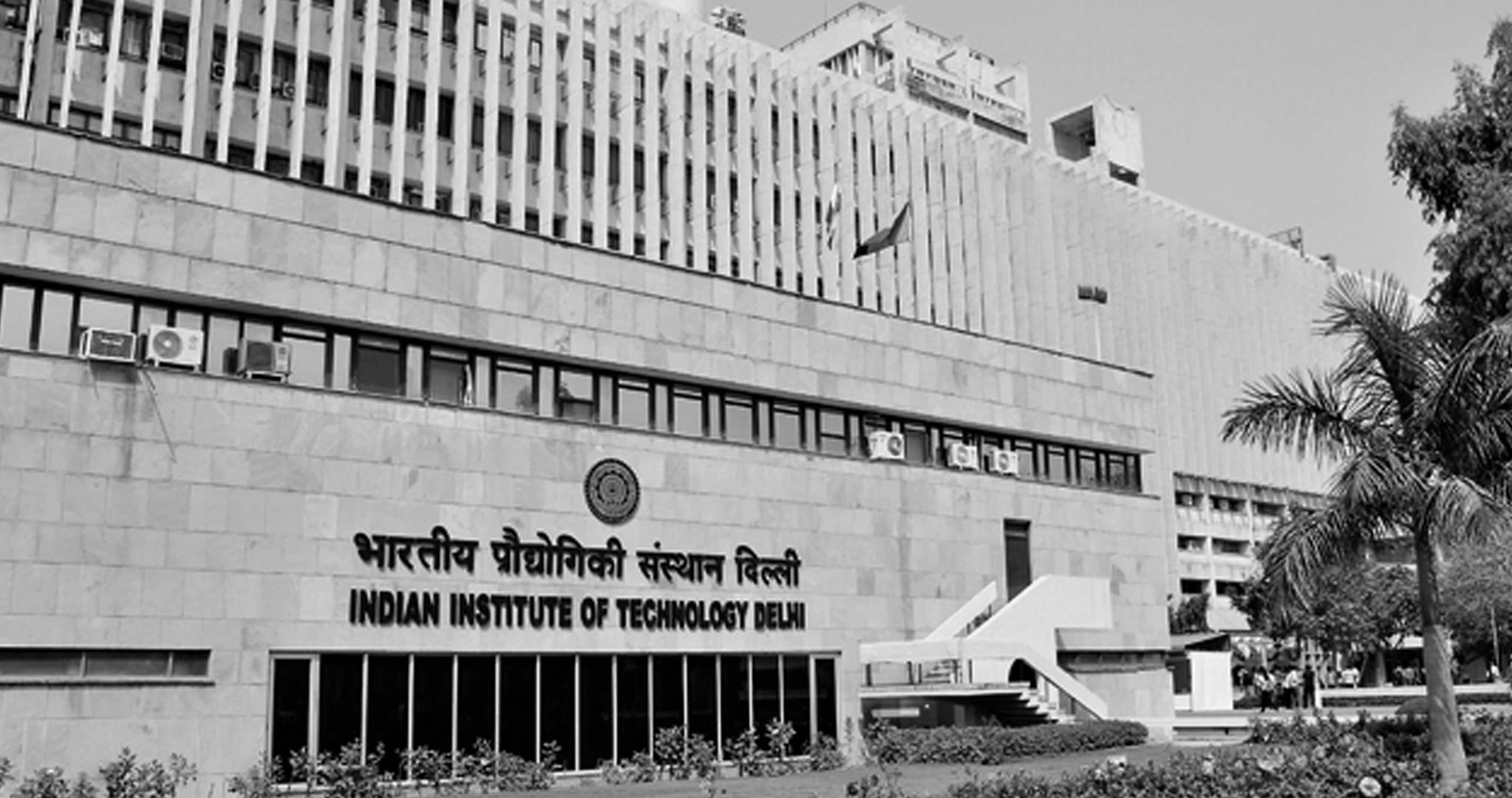 A journey of 100 years of Architecture in India | Part 02 - 1961-1984-Indian-Institute-of-Technology