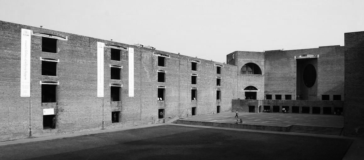 A journey of 100 years of Architecture in India | Part 02 - 1962-74 Indian Institute Of Management, Ahmadabad