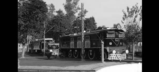 A journey of 100 years of Architecture in India | Part 02 - 1962 Rail Bhavan New Delhi
