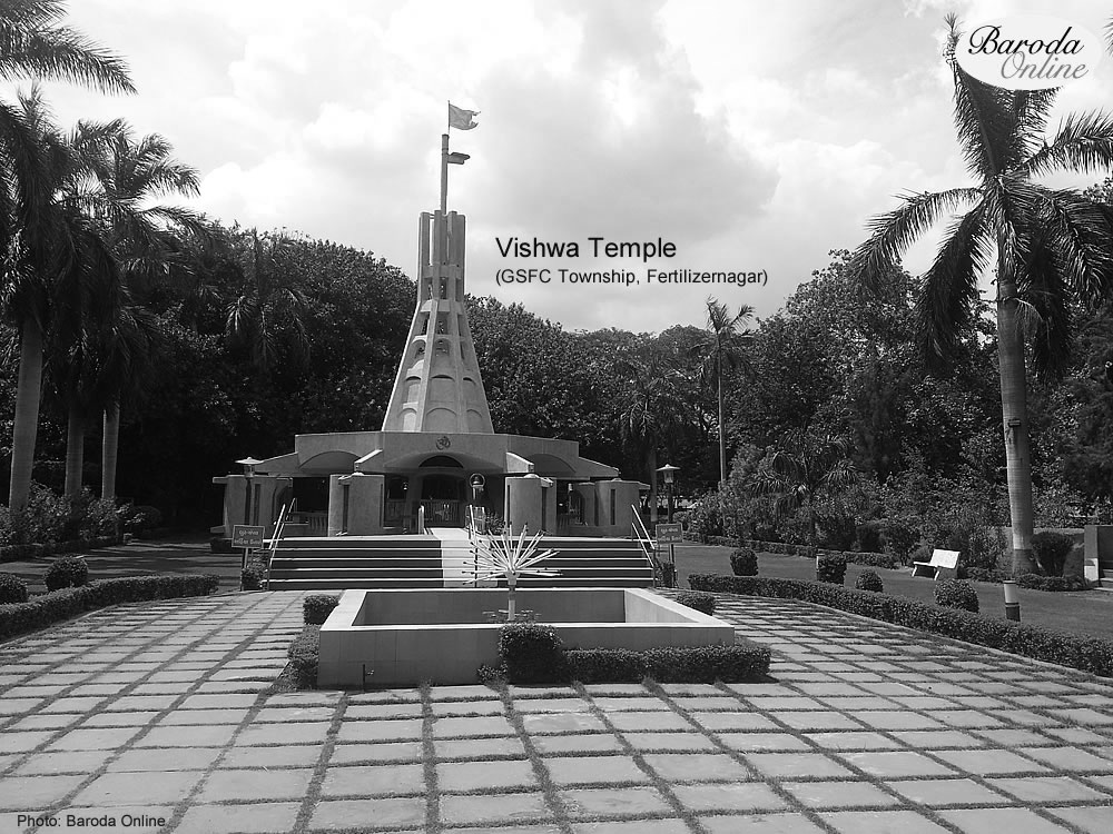 A journey of 100 years of Architecture in India | Part 02 - 1964-69 Gujarat State Fertilizers Corporation Township, Vadodara