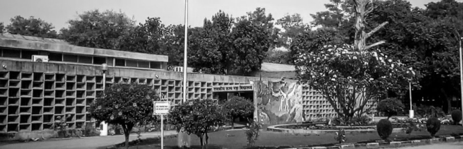 A journey of 100 years of Architecture in India | Part 02 - 1965-1967 Art College hostel, Chandigarh