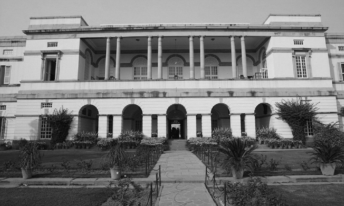 A journey of 100 years of Architecture in India | Part 02 - 1968-69Nehru Memorial Libarary, New Delhi