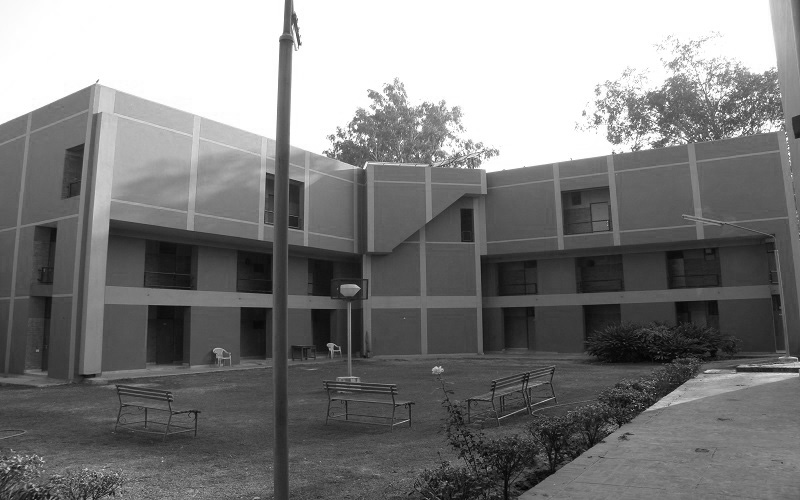 A journey of 100 years of Architecture in India | Part 02 - 1970-75 Indian Statistical Institute New Delhi