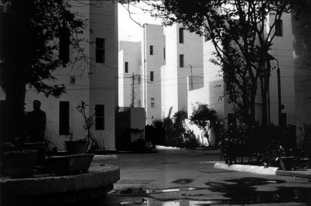 A journey of 100 years of Architecture in India | Part 02 - 1974-78 Press Enclave New Delhi