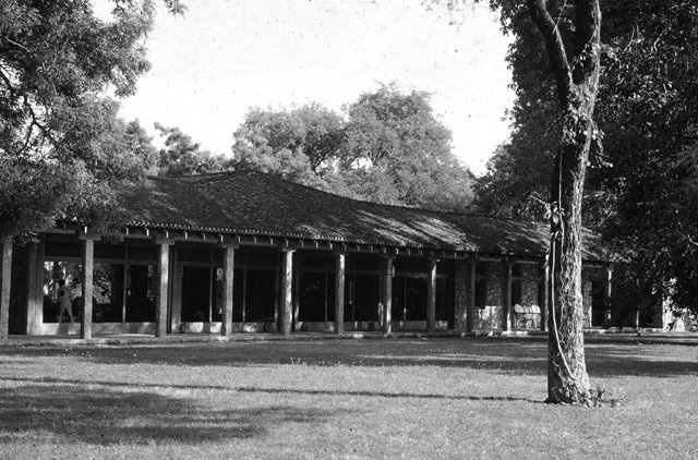A journey of 100 years of Architecture in India | Part 02 - 1974 Madura Club, Madurai
