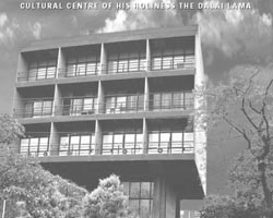 A journey of 100 years of Architecture in India | Part 02 - 1974 Tibet House,New Delhi