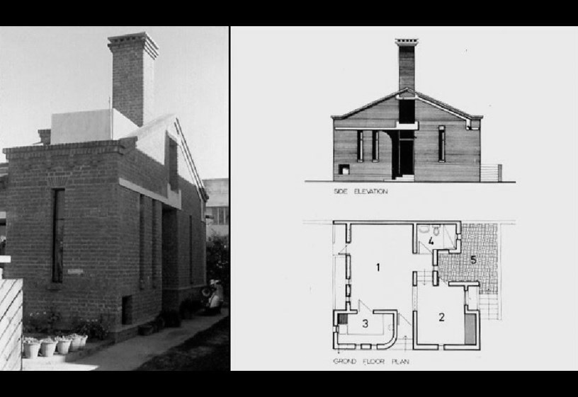 A journey of 100 years of Architecture in India | Part 02 - 1975 Chakravarty Residence, New Delhi