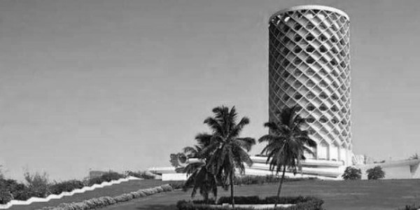 A journey of 100 years of Architecture in India | Part 03 - 1976-83 Nehru Science center, Bombay