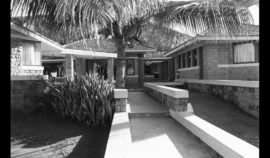 A journey of 100 years of Architecture in India | Part 03 - 1980-81 Beach House, Bombay Somaya And kalappa Consultant