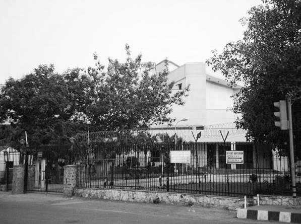 A journey of 100 years of Architecture in India | Part 03 - 1980-82 ASIAD Auditorium, New Delhi