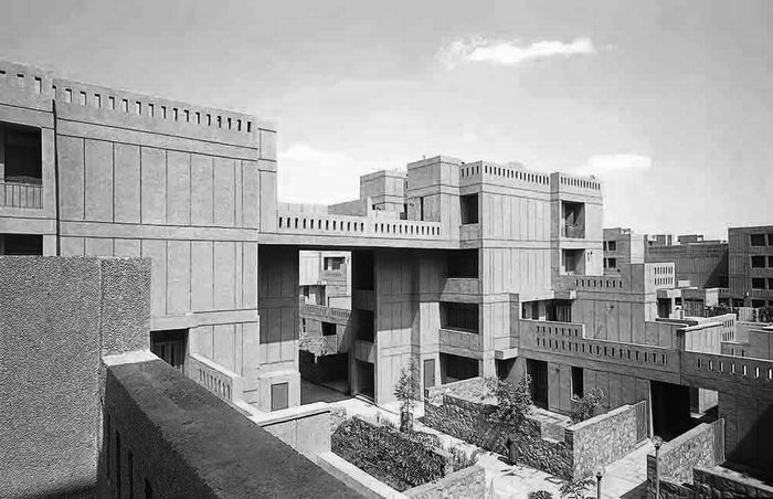 A journey of 100 years of Architecture in India | Part 03 - 1980-82 Asian Games Village, New Delhi