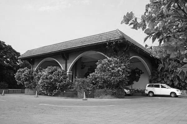 A journey of 100 years of Architecture in India | Part 03 - 1980-89 Majorda beach Resort, goa