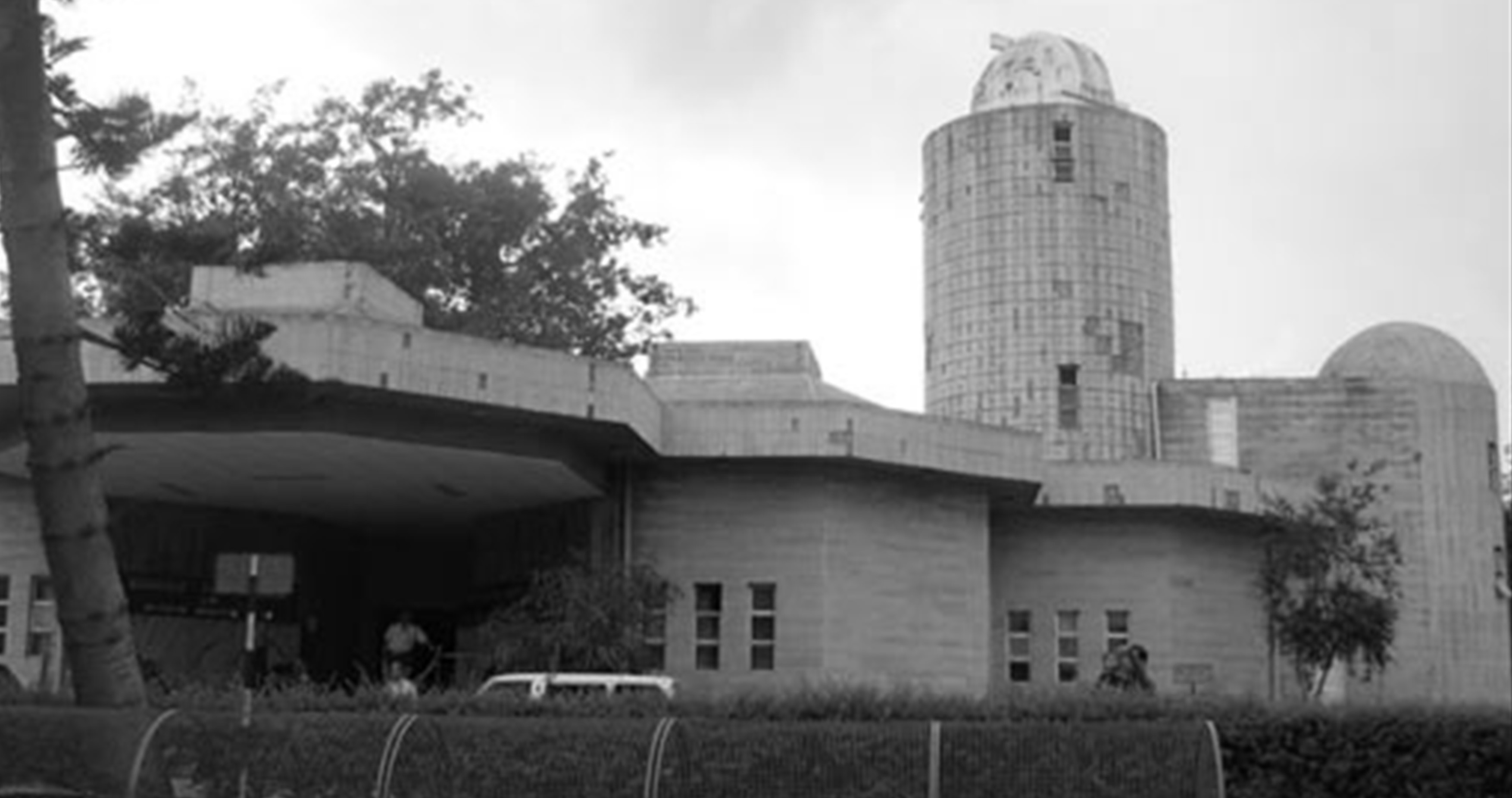 A journey of 100 years of Architecture in India | Part 03 - 1984-Jawaharlal-Nehru-Planetarium-Delhi