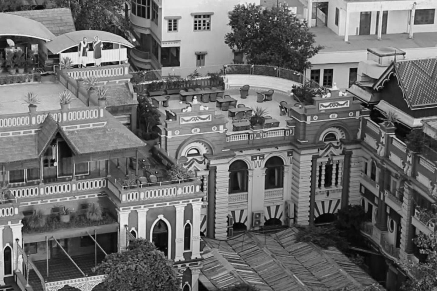 A journey of 100 years of Architecture in India | Part 04 - 1991 The Mangaldas Mehta Huose Ahmedabad