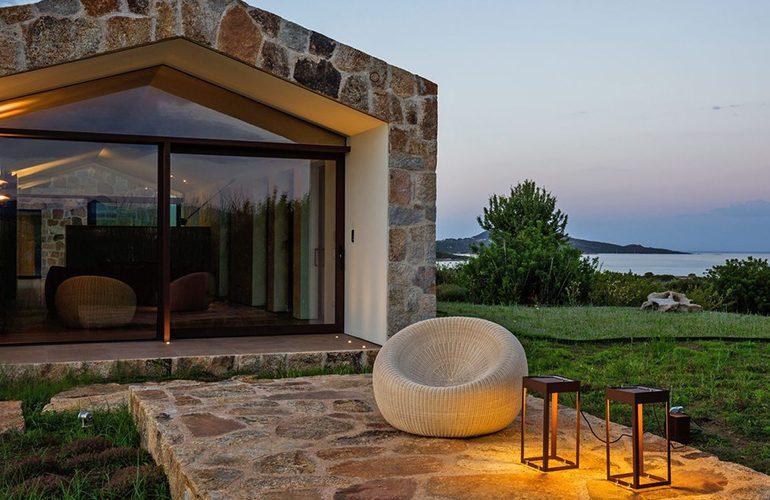 Stazzo d'Aldia House By Altromodoarchitetcts - Sheet7