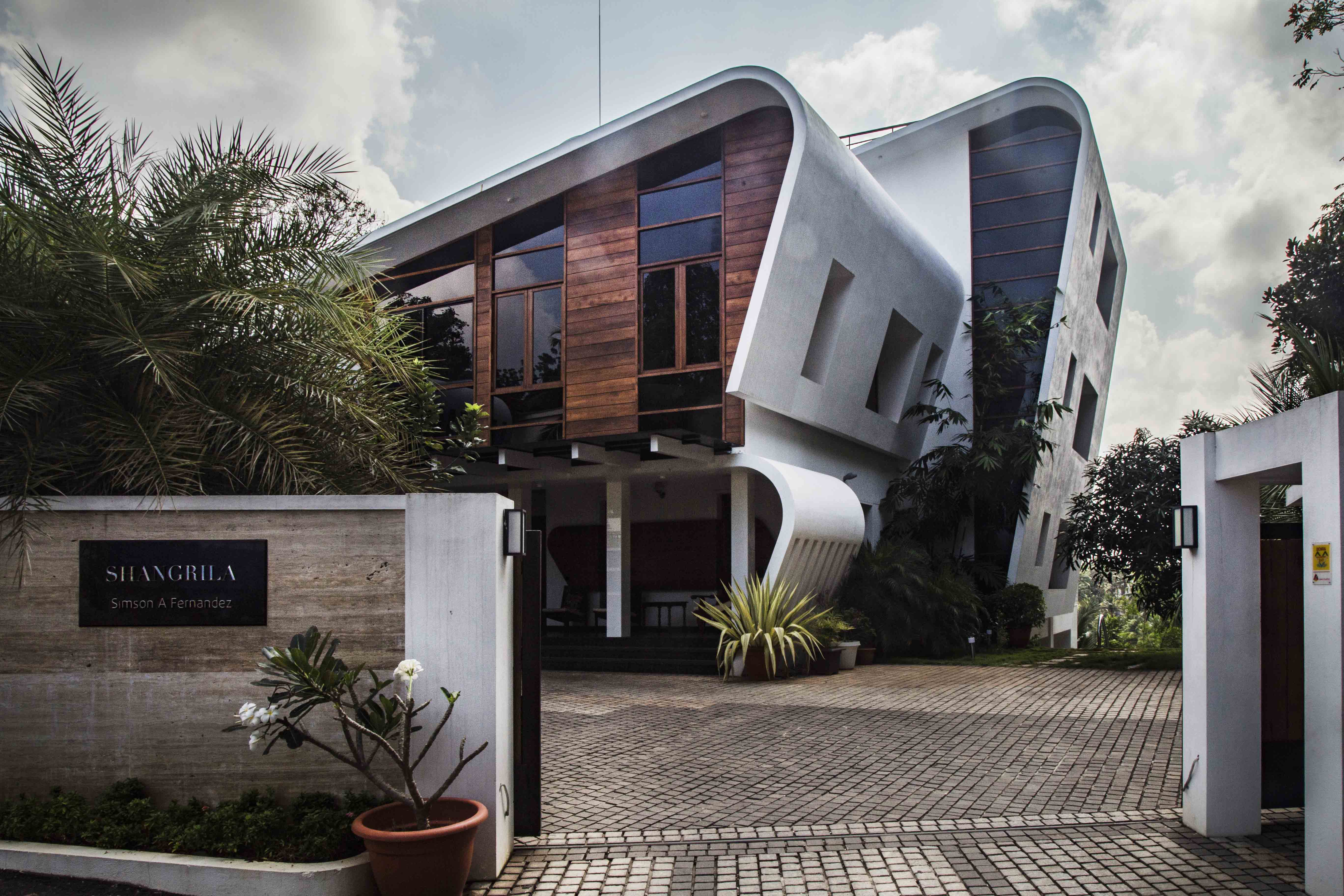 Top 40 Architecture Firms in Kerala - RTF | Rethinking The Future