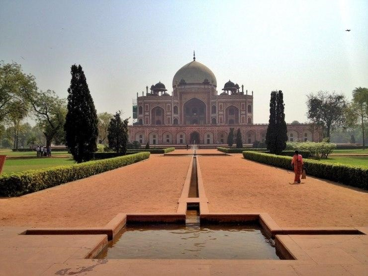 Mughal Gardens - A Brief Introduction [With Examples] - Sheet3