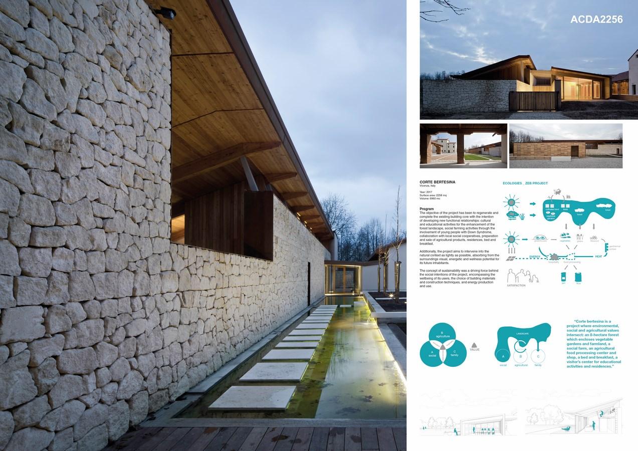 Corte Bertesina, Vicenza | traverso-vighy architetti - RTF