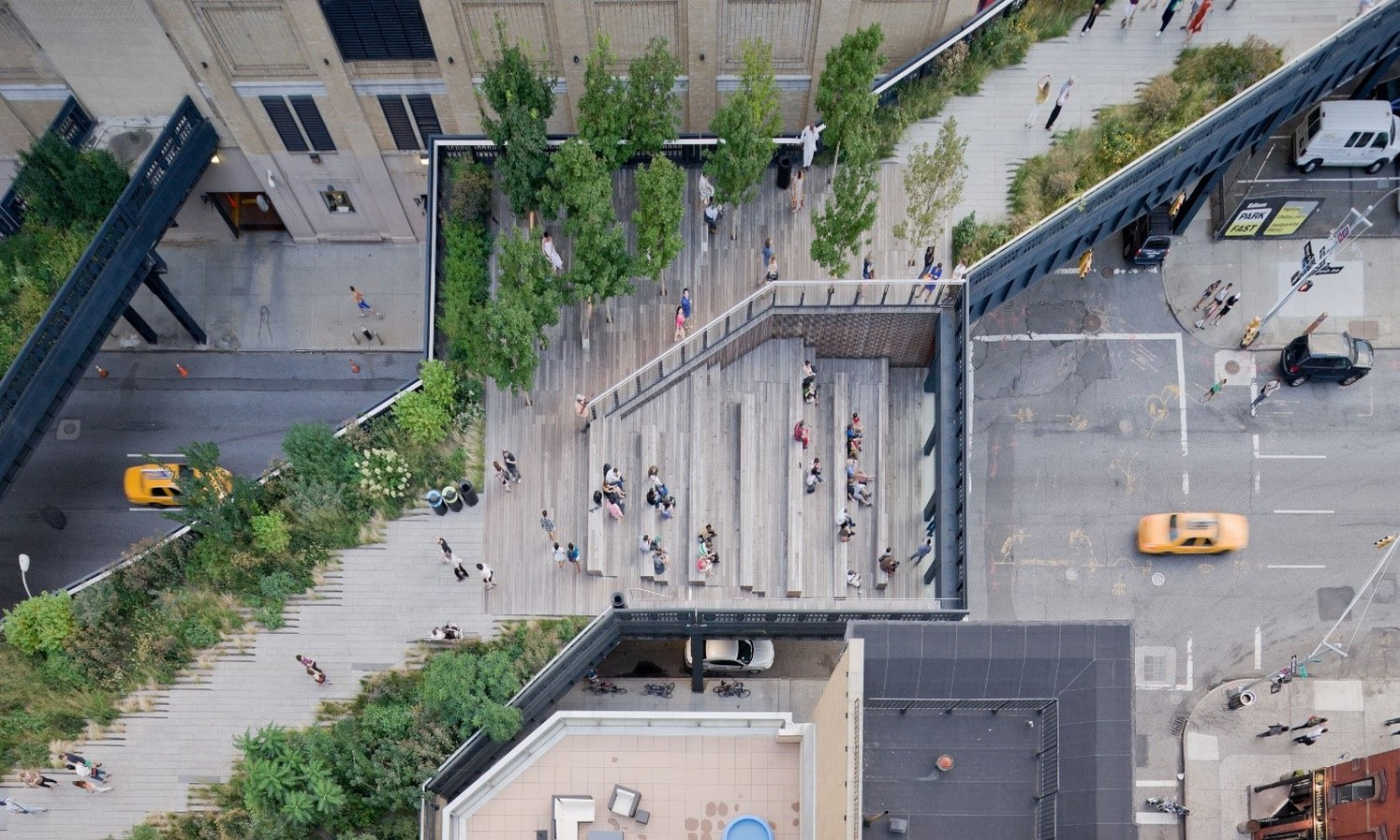 Evolution of Public Spaces in Contemporary Urban Life - Sheet1