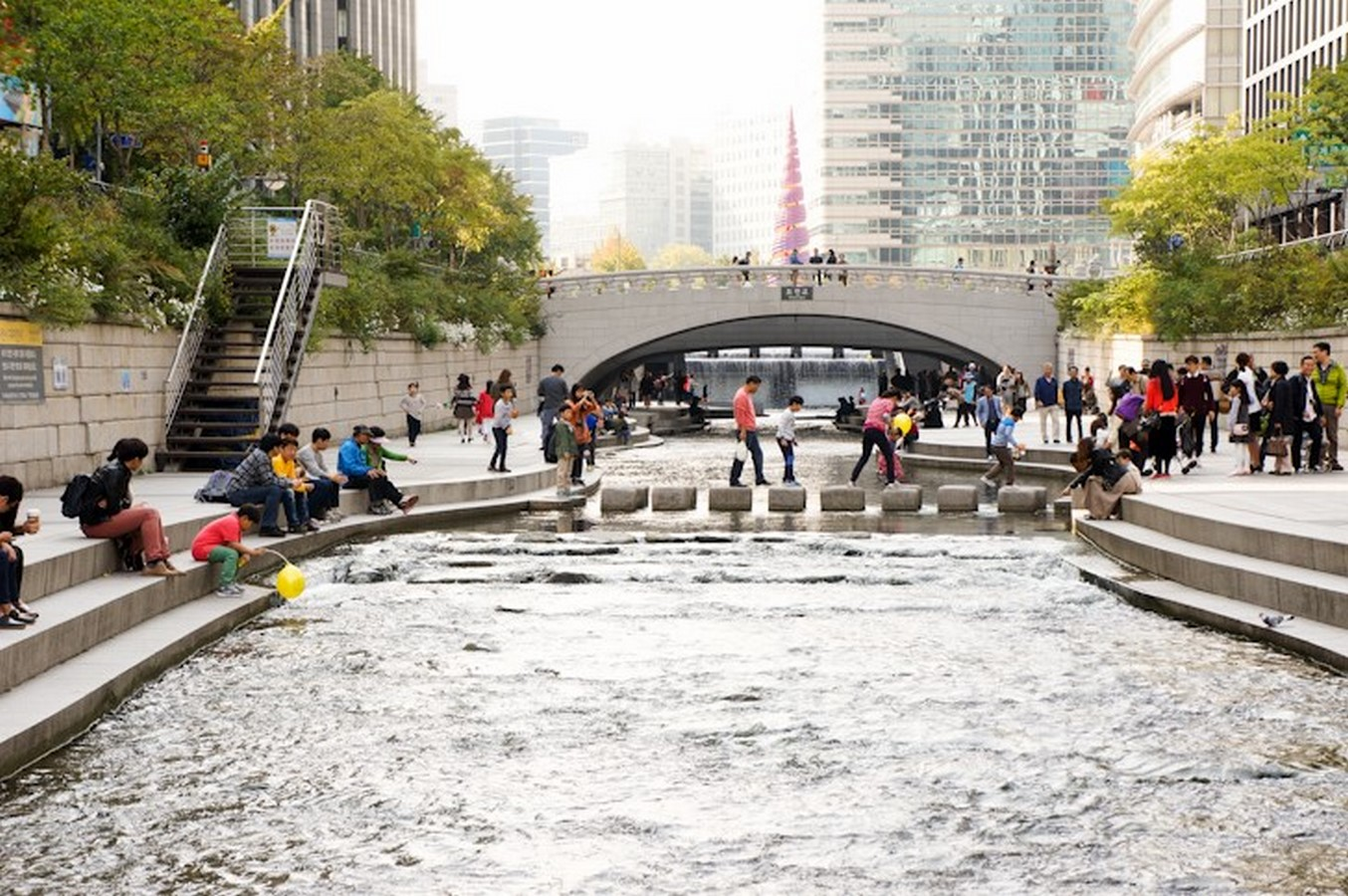 Evolution of Public Spaces in Contemporary Urban Life - Sheet3