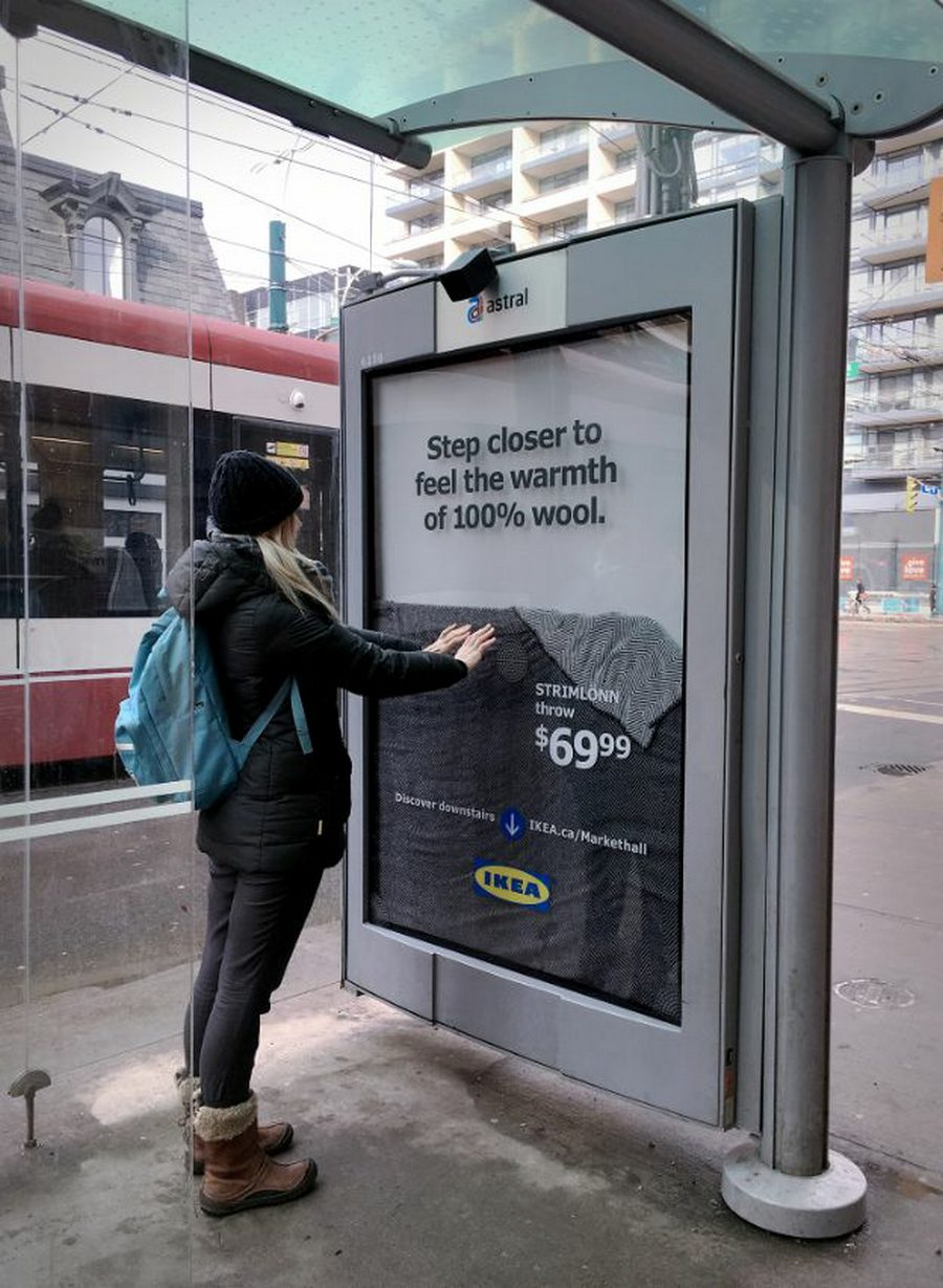 The love-hate relationship between Advertising and Built Environment - Sheet5