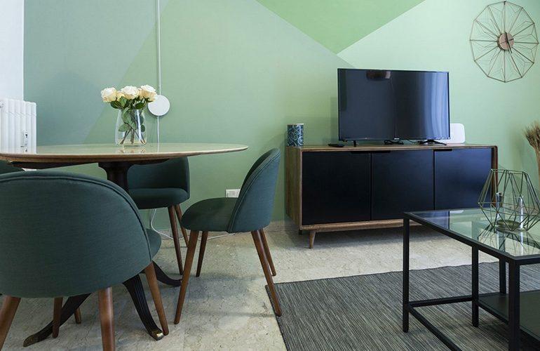 Old Milan Apartment By Desearq Studio - Sheet23