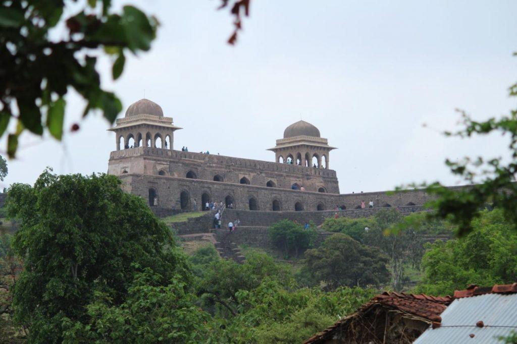 Mandav: A Photo Essay - Rani Roopmati Mahal1