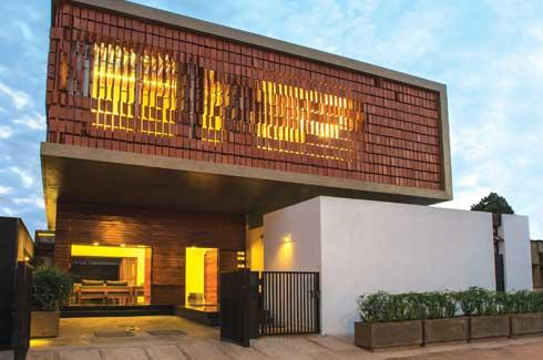 Top 50 Architecture Firms in Bangalore - RTF | Rethinking