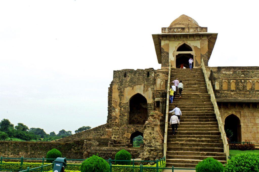 Mandav: A Photo Essay - Jahaz Mahal6