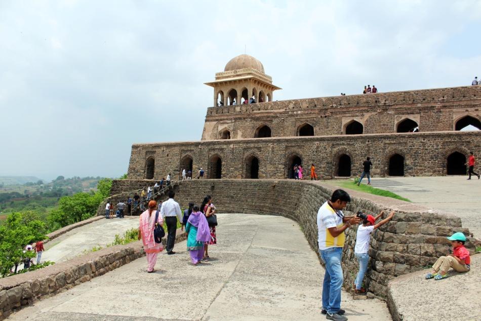 Mandav: A Photo Essay - Rani Roopmati Mahal2