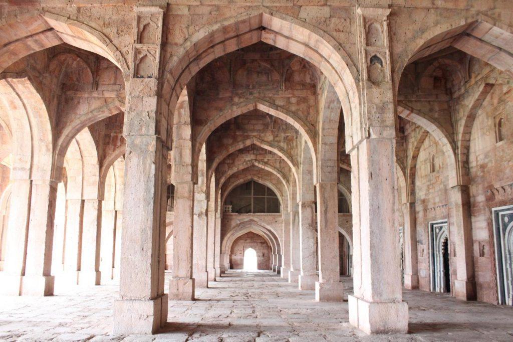 Mandav: A Photo Essay - Jami Masjid-The Friday Mosque6