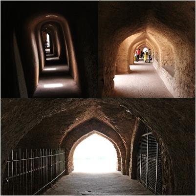Mandav: A Photo Essay - Rani Roopmati Mahal4