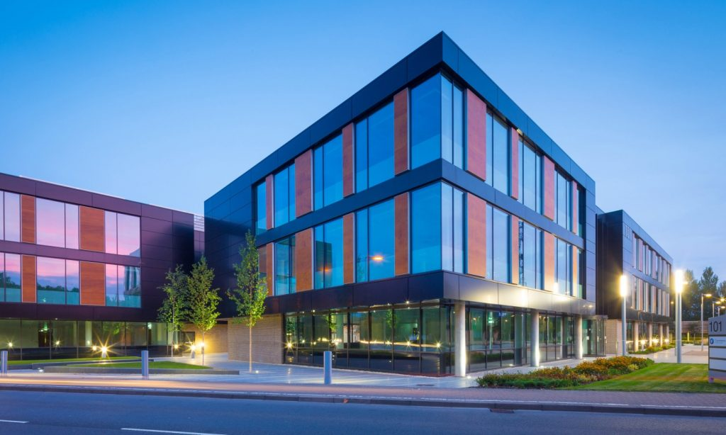 Top 30 Architecture Firms in Bristol - SRA Architects