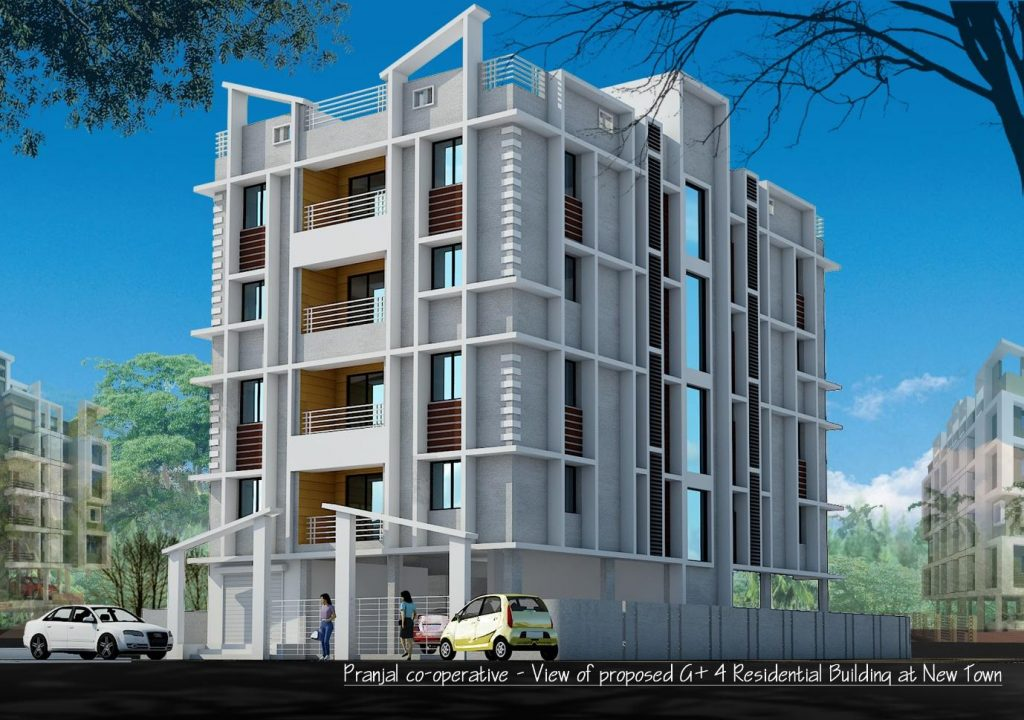 Top 40 Architecture Firms in Kolkata - Archistix