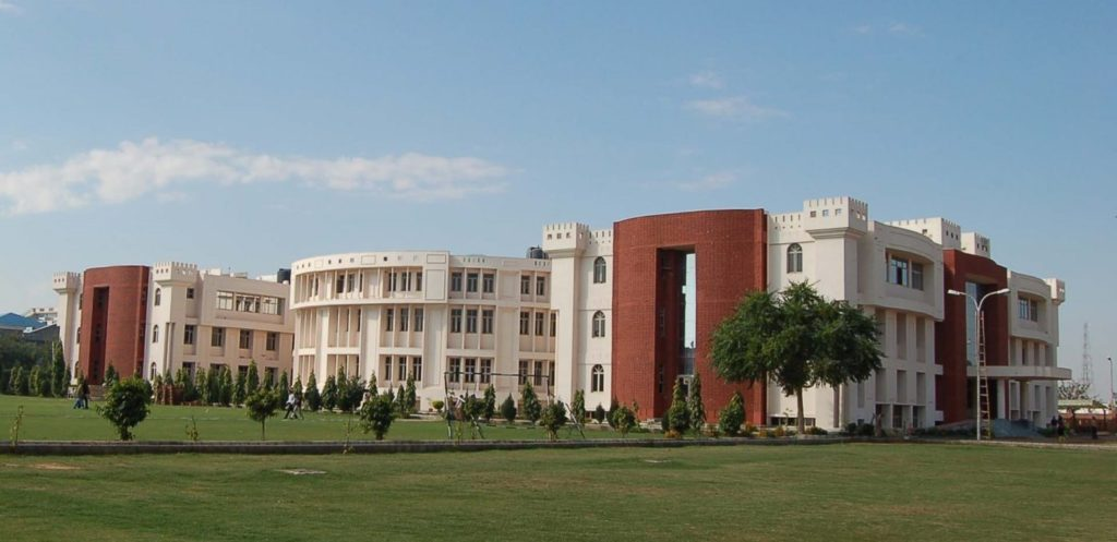 Top 15 Architecture Firms in Jaipur - Front Desk Architects