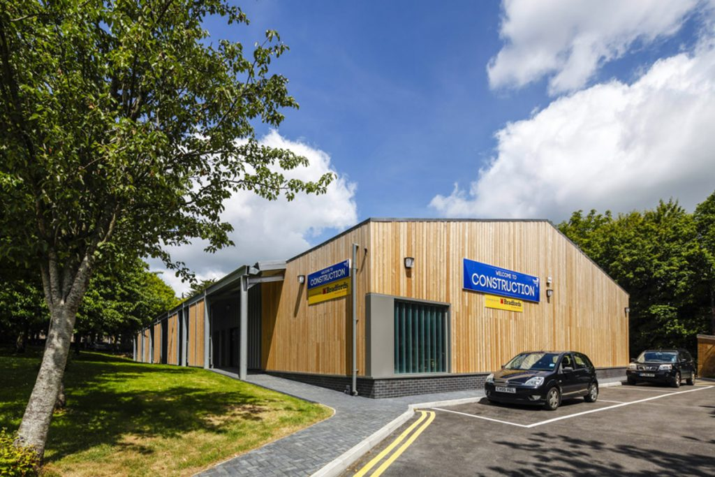 Top 30 Architecture Firms in Bristol - Studio Lime Architects