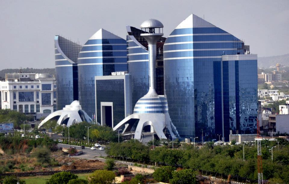 Top 15 Architecture Firms in Jaipur - Sincere Architects