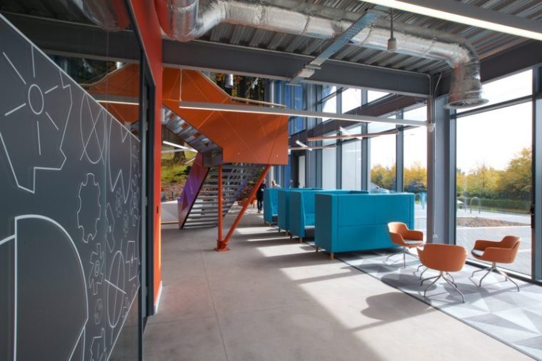 Top 30 Architecture Firms in Bristol - Wylde IA