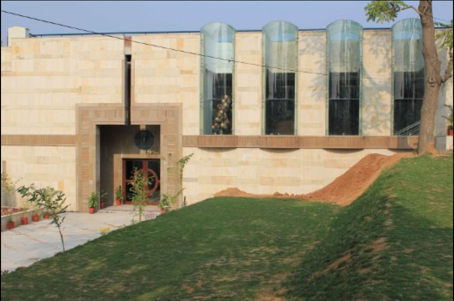 Top 15 Architecture Firms in Jaipur - SS + PD
